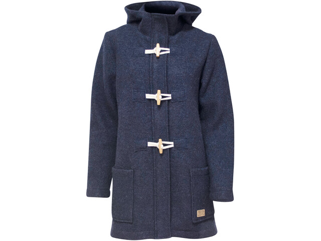 Ivanhoe of Sweden GY Axeltorp Manteau Duffel Femme, light navy